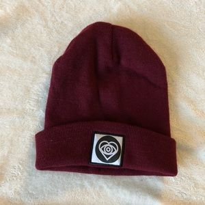 All Time Low Future Hearts Beanie